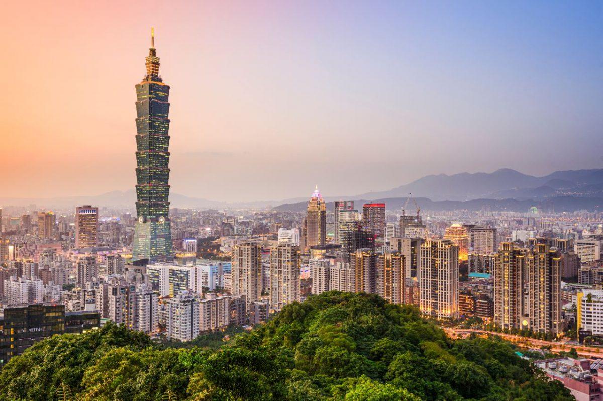 台北景點推薦