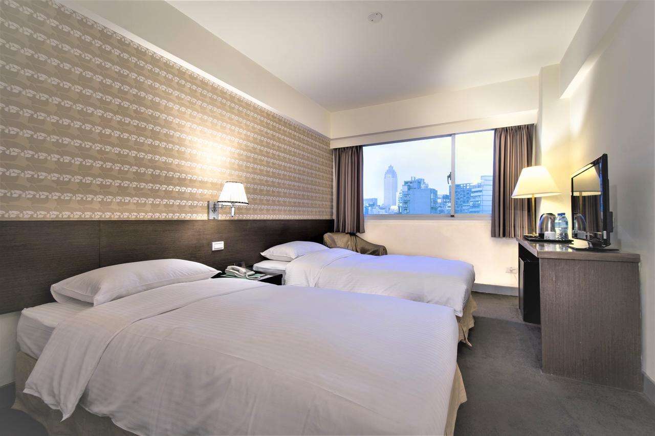洛碁大飯店|新仕界