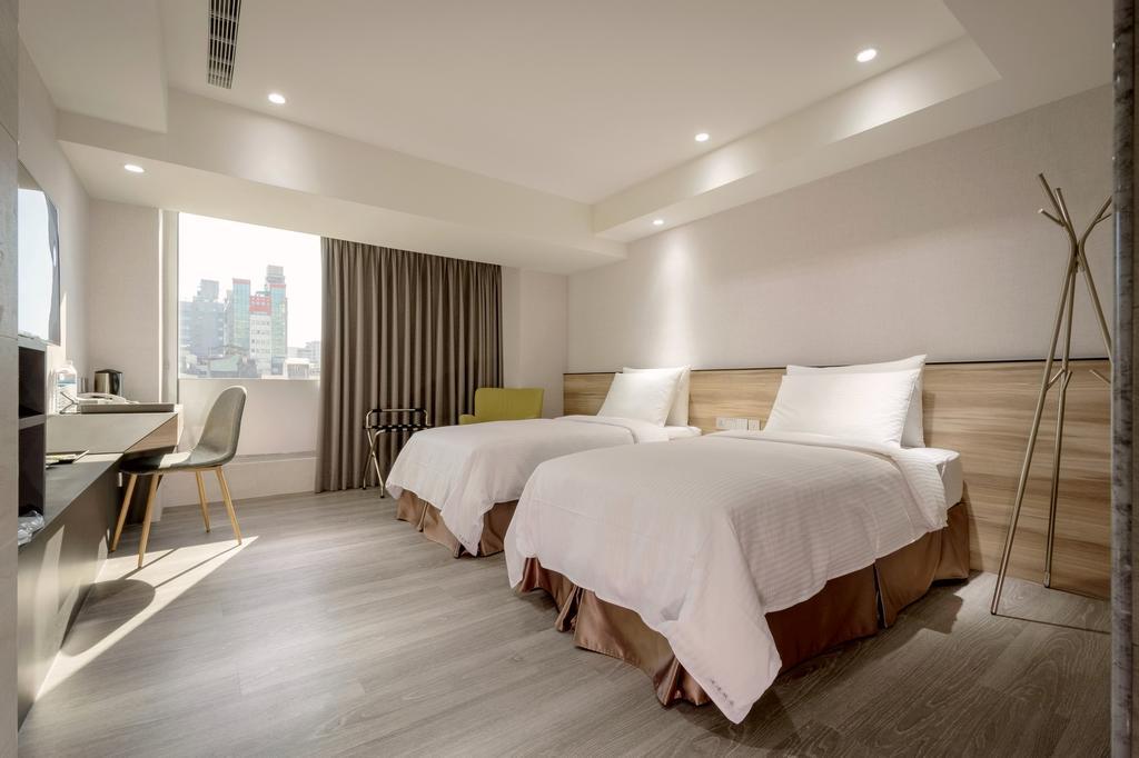 台南跨年住宿道達旅店