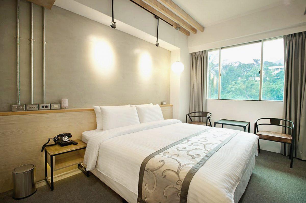 熱海北投溫泉飯店