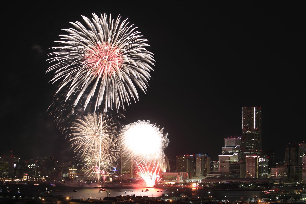 東京跨年景點_住宿推薦