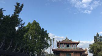 台南跨年晚會
