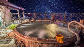 宜蘭礁溪溫泉飯店推薦