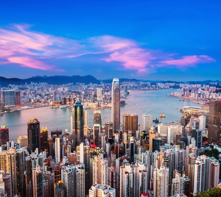 香港民宿-香港住宿